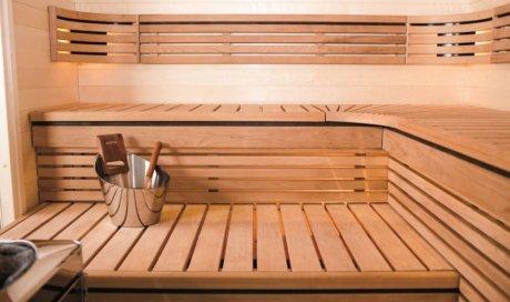 Vente et installation de Sauna traditionnel HARVIA 4 personnes à Grenoble