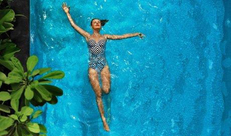 Spa de nage à contre-courant, Grenoble en Isère